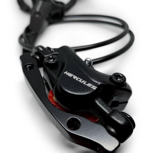 frenos de disco roadmaster hidráulico bicicleta montaña mtb