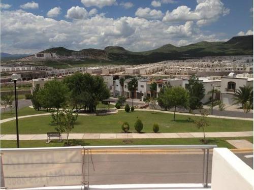 frente a parque mision del valle i casa renta 12,900 guamacc