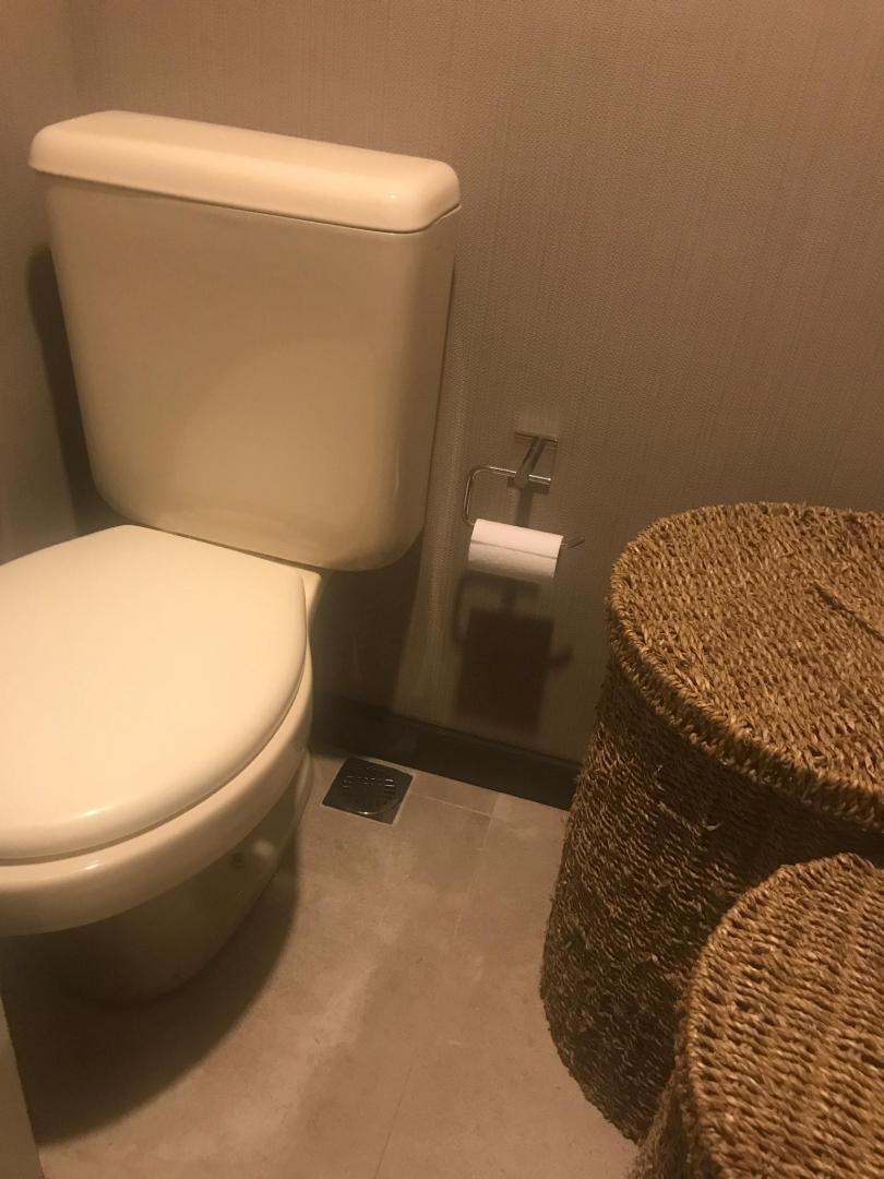 frente al mar - apto. 1 dormitorio con 2 baños (reciclado)