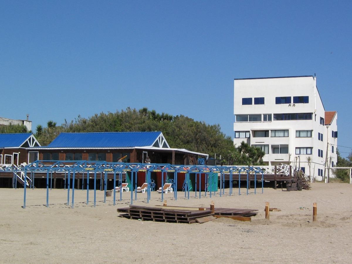 frente al mar zona norte 307 y playa 5 pasajeros
