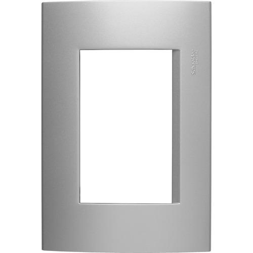 frente color aluminio para línea roda