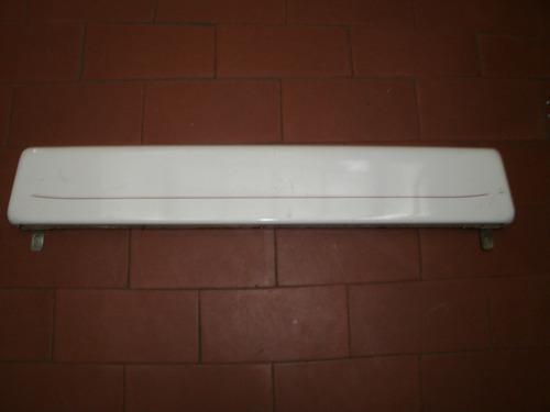 frente de plancha de cocina longvie 2501