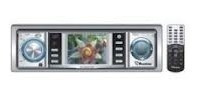 frente do radio dvd roadstar rs-4025 tftdv com telinha