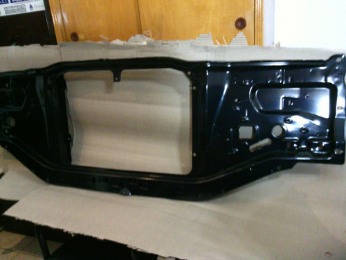 frente interior de ford f.100 67\80 gasolero o naftero v8