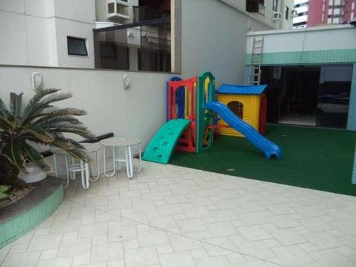 frente mar, 04 suites+dep, 02 vagas, mobiliado, peças amplas