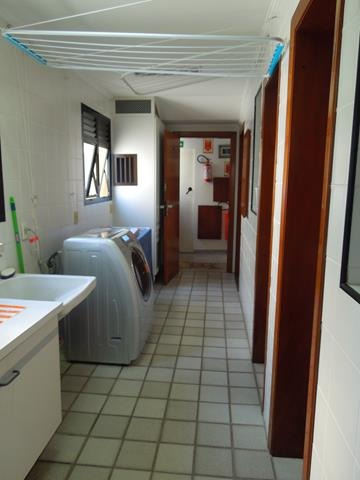 frente sacada andar alto 4 dorms 2 suites 2 garagens v. rica