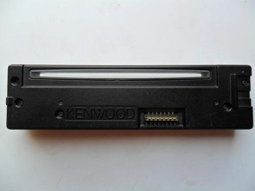 frente toca cd kenwood kdc 362 (wf31)