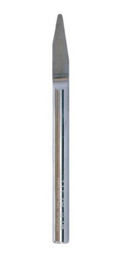 fresa en v 20º cnc para grabado punta recta