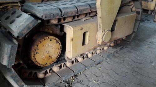 fresadora de asfalto caterpillar pm565 - 1997