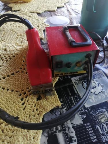 fresadora de chinelos havaianas /super conservada