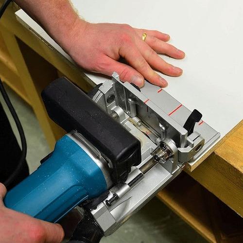 fresadora de junção pj7000 100 mm 4 710watts  - makita