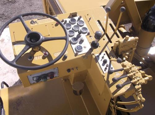 fresadora recuperadora perfiladora caterpillar rr250 asfalto