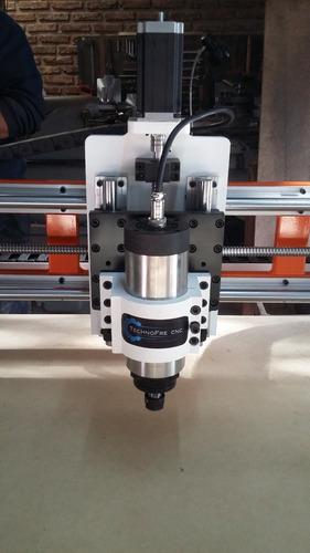 fresadora router cnc 1/4 de placa!!diseño y fabricacion!!
