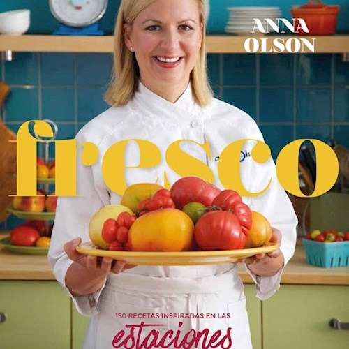 fresco, anna olson, boutique de ideas #