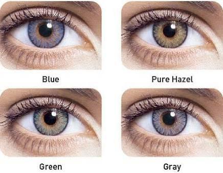 freshlook pupilentes colorblends naturales envio desechable