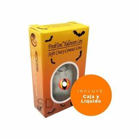 2f52d68574af0 Lentes De Contacto Esclerales Negro (precio Par) - Lentes en Mercado Libre  Chile