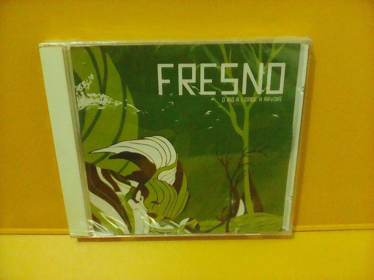 REVANCHE BAIXAR CD DA FRESNO