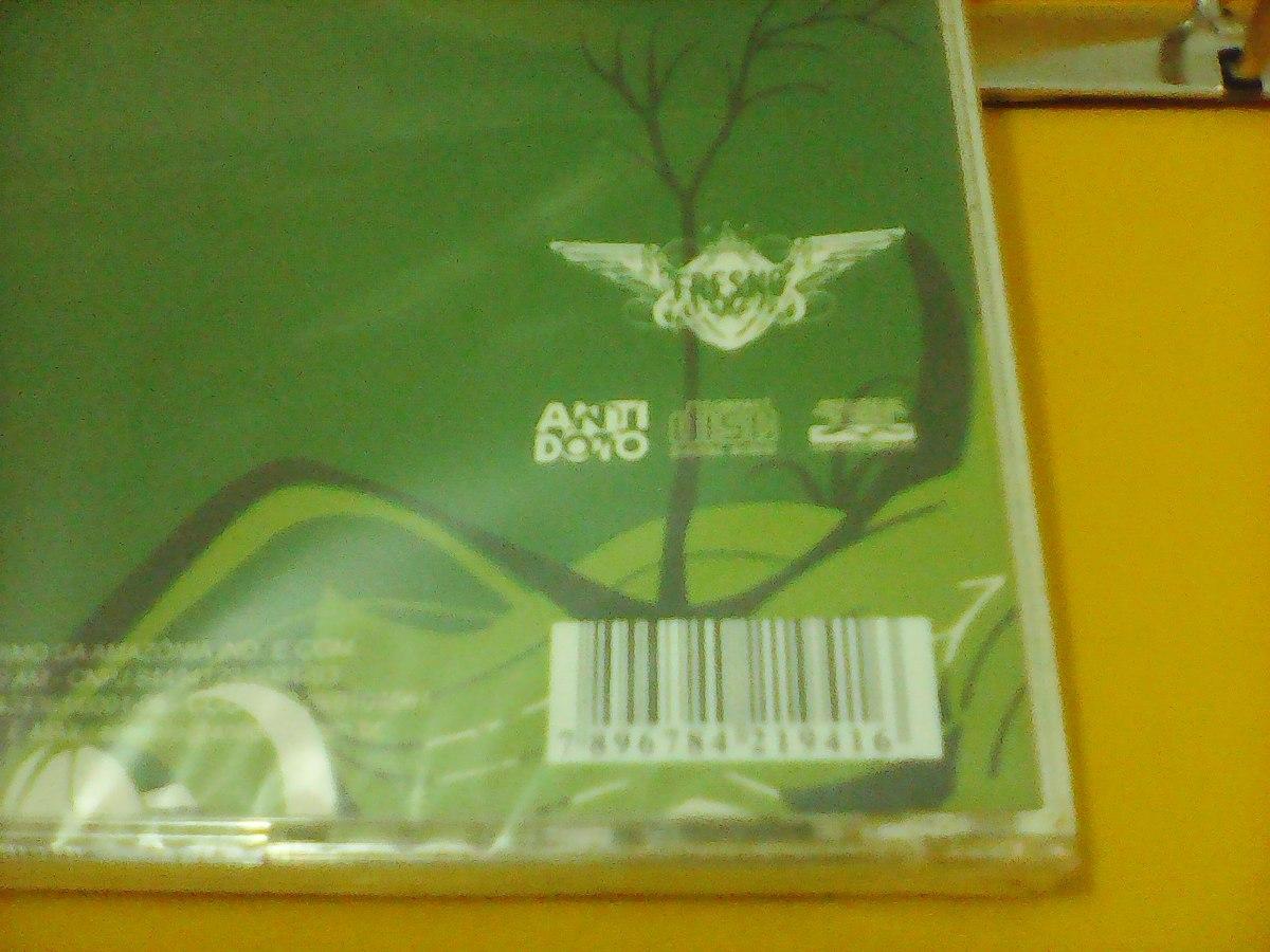 FRESNO BAIXAR REVANCHE DA CD