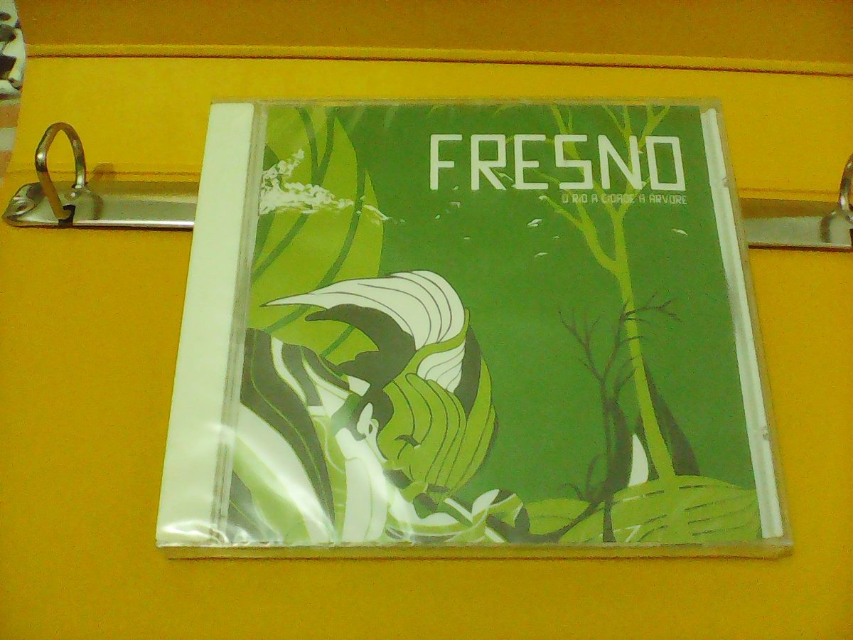 CD DO NOVO REVANCHE BAIXAR FRESNO