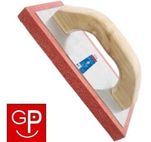 fretacho base esponja 95 x 245 mm best value g p
