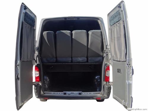 fretamento, transfer, locação de vans à partir de r$180,00