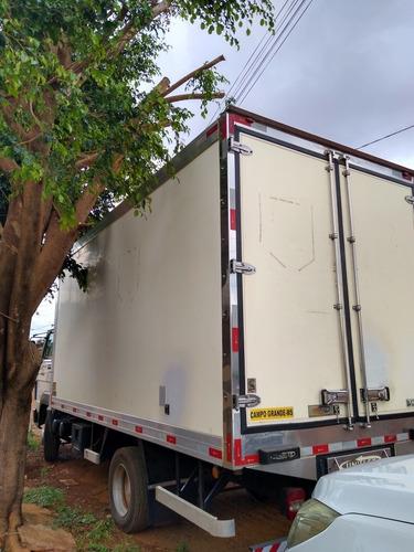 frete de caminhão 3/4 refrigerado