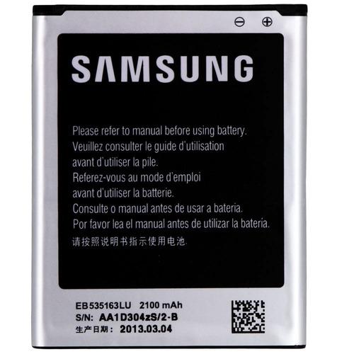 frete grátis bateria galaxy gran duos i9082 eb535163lu
