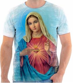 b96cdfcc89 Camisa Santa Maria Df - Camisetas e Blusas no Mercado Livre Brasil