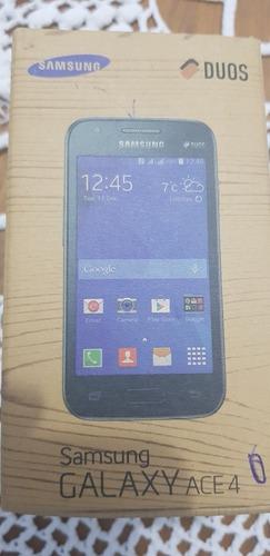 frete grátis -celular samsung galaxy ace  4  g313