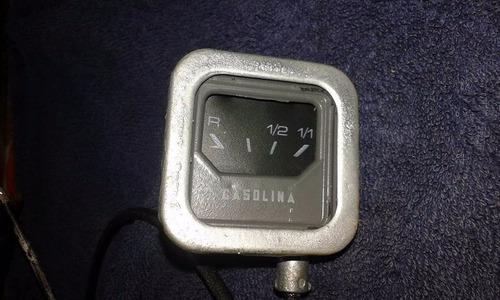 frete gratis marcador gasolina fusca antigo fucionando