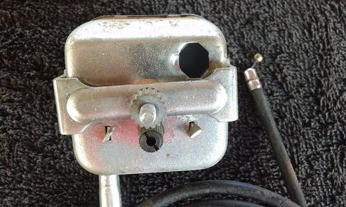 frete gratis marcador gasolina fusca antigo original vw