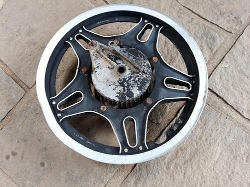 frete gratis roda traseira original moto honda cb 400
