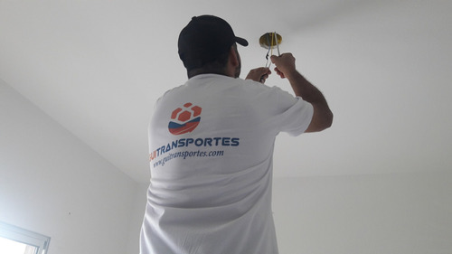 fretes, mudanças e carretos residenciais para todo brasil!