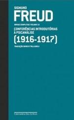 freud (1916-1917) conferências introdutórias à psicanálise