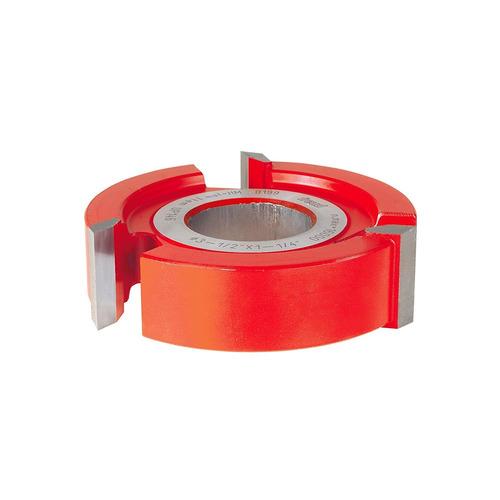 freud up146 3- ala 1-inch derecho borde shaper cortador , 1-