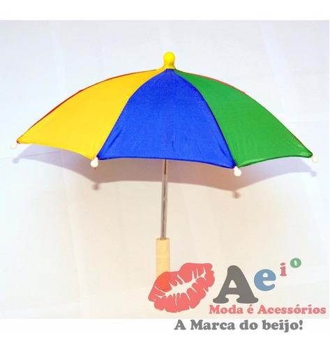 frevo carnaval mini sombrinha 100 unidades frevo@ aeio@