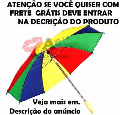 frevo carnaval mini sombrinha guarda chuva leia frevo@ aeio@