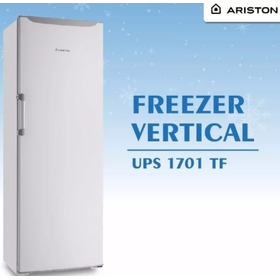 Frezeer Vertical Ariston No Frost Ups 1701 Tf Escucho Oferta