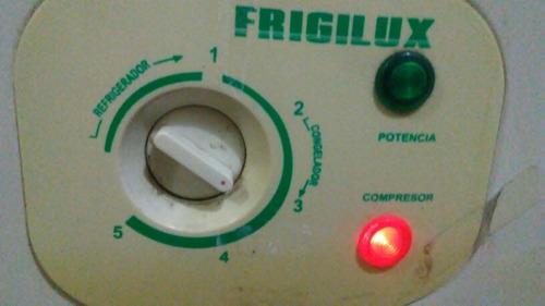 frezzer frigilux