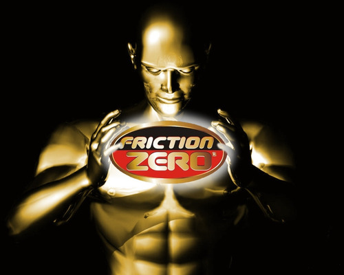 friction zero antifriccion