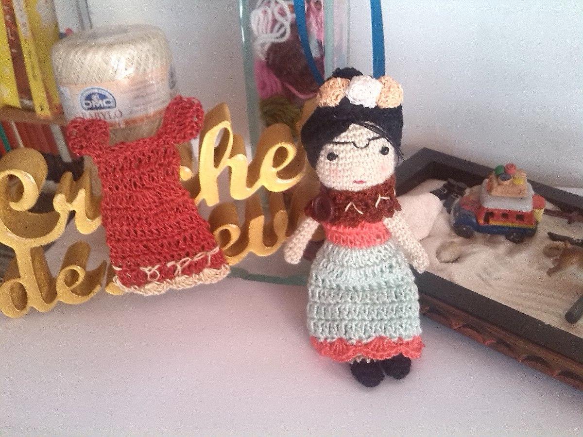 Amigurumi Frida Kahlo : Galamigurumis patrón de frida kahlo amigurumi galamigurumis