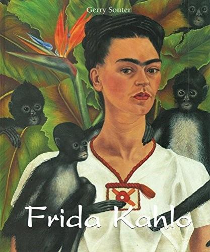 frida kahlo - garry souter - numen - dis