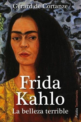 frida kahlo. la belleza terrible