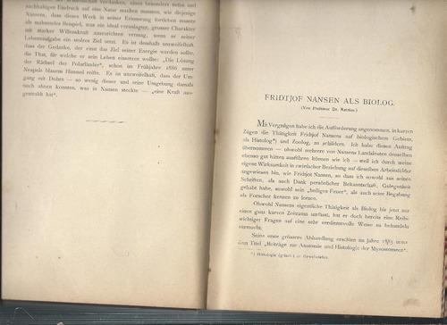 fridtjof nansen 1861 1896