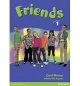 friends 1 student y activity books