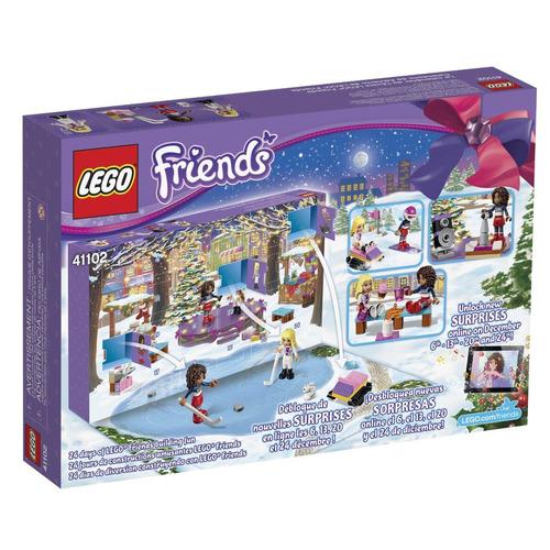 friends con lego