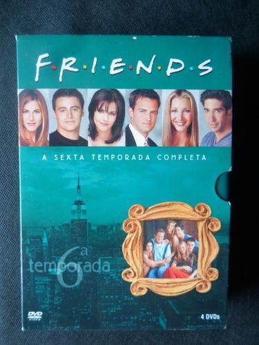 friends - serie