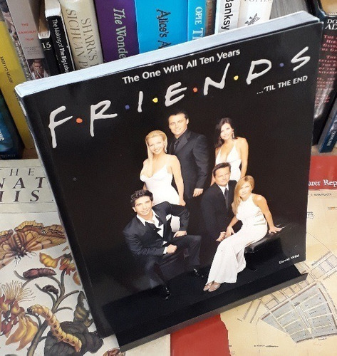 friends - the one with all ten years (2005)
