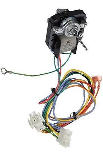 frigidaire 241854501 ventilador del evaporador motor refrige
