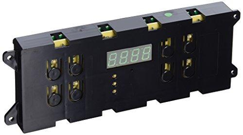 frigidaire 316207510 control del horno rango junta / cocina